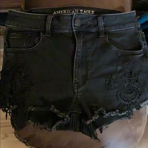American Eagle Shorts. Worn 2 times